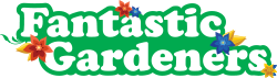 Fantastic Gardeners London Logo