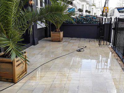 tile cleaning in N1