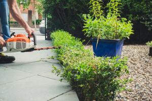 garden maintenance in Liverpool