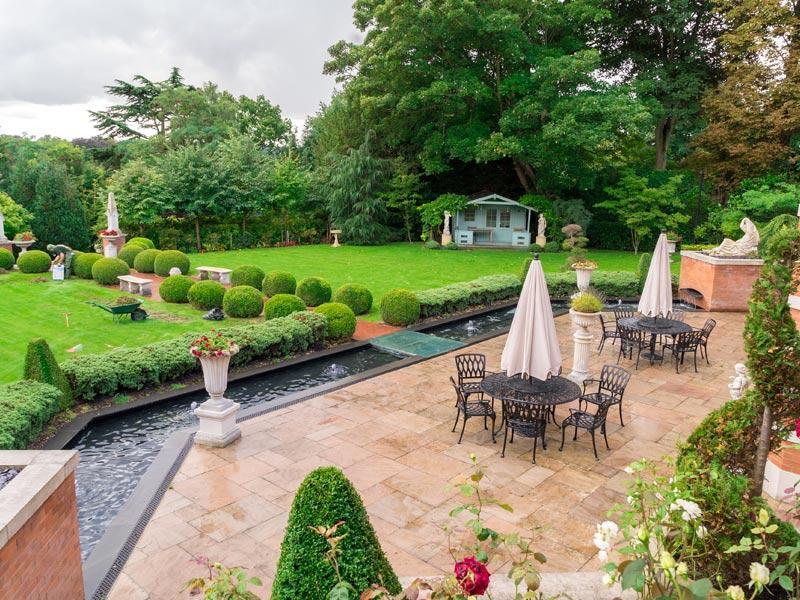 landscaping in croydon cr0 2